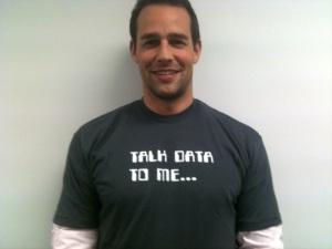 talkdata